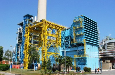 Progetto di insonorizzazione centrale elettrica