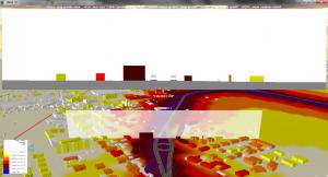 Vista del modello 3D