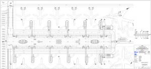 Disegni di progetto - Planimetria