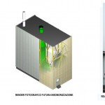 Bonifica acustica termocombustore