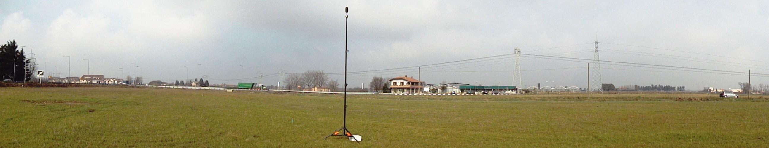 Valutazione previsionale clima acustico
