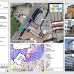Inquadramento area di progetto