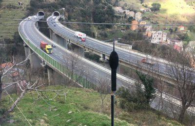 Monitoraggi collaudo piano di risanamento acustico autostrade