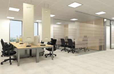 Comfort acustico negli uffici open space