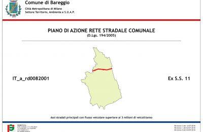 Piani di azione gestori infrastrutture stradali Lombardia